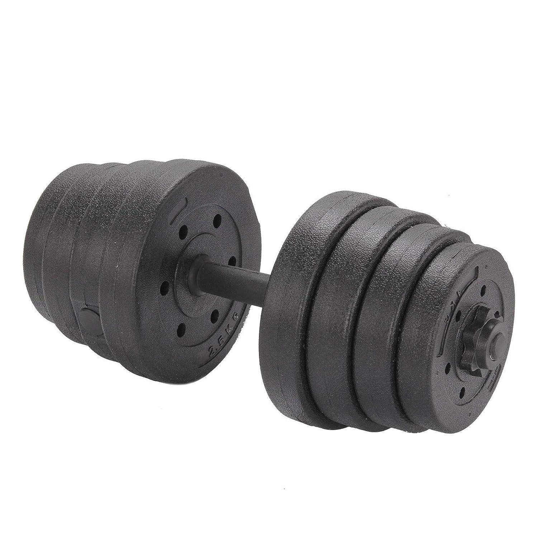 30 kg, 2 Unidades Mancuernas para Cuerpo Generic