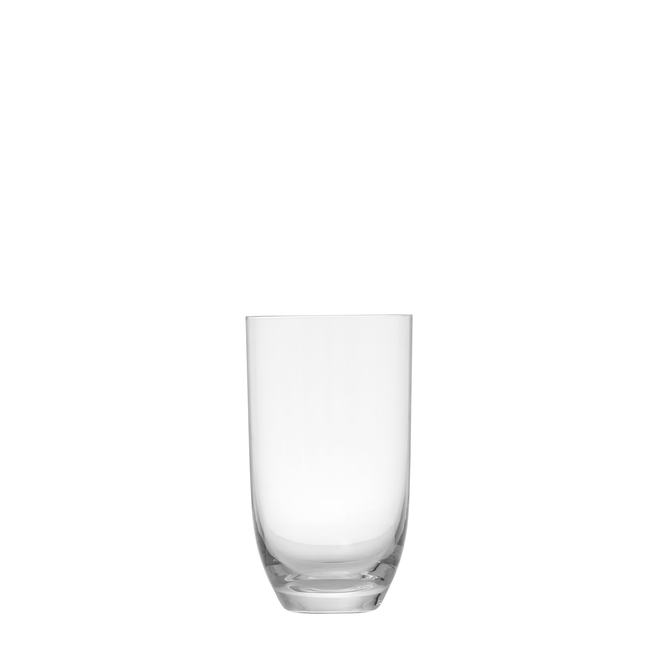 Schott Zwiesel Tritan Crystal Glass Audrey Barware Long Drink/Collins Glass, 17-Ounce, Set of 6