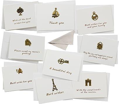 デザイン メッセージ カード