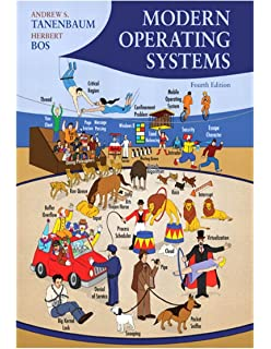 Operating Systems Design And Implementation 3rd Edition Tanenbaum Andrew S Woodhull Albert S 9780131429383 Amazon Com Books