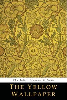 Amazon Com The Yellow Wall Paper Herland And Selected