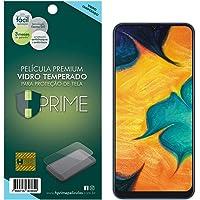 Pelicula de Vidro Temperado 9h para Samsung Galaxy A30/A50, HPrime, Película Protetora de Tela para Celular, Transparente