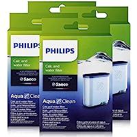 4 x Saeco AquaClean kalk- en waterfilters
