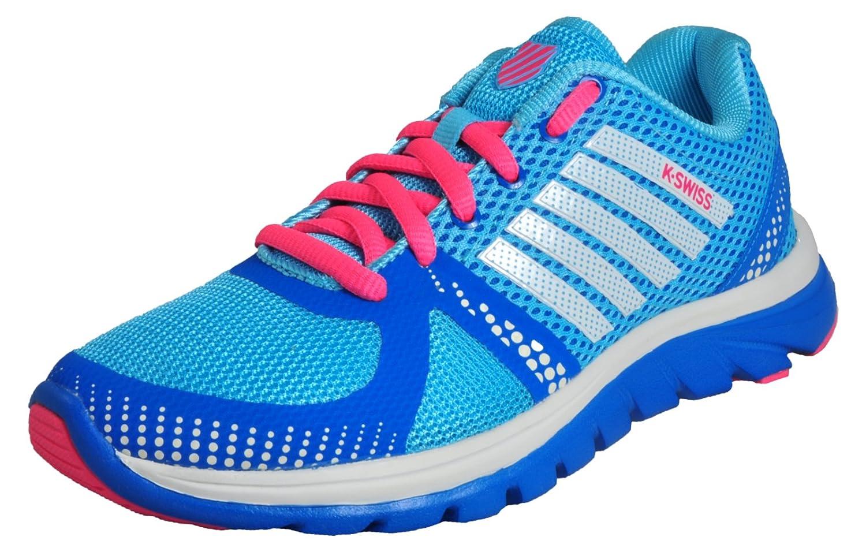 K-Swiss - Zapatillas de Sintético para Mujer Azul Azul 40 EU