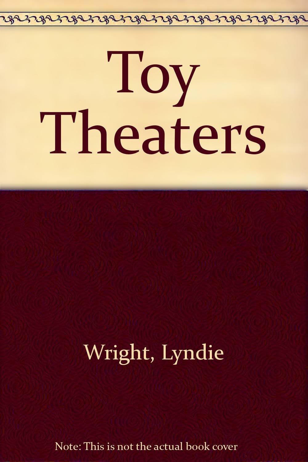 Toy Theaters (Fresh Start)