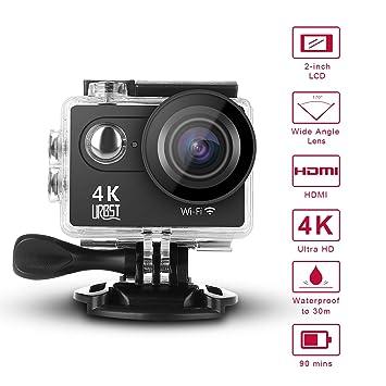Unterhaltungselektronik Sport & Action-videokameras Marke Neue Wasserdichte Action Kamera Outdoor Kameras Radfahren Sport Mini Dv Action Kamera Camcorder Kamera Zubehör