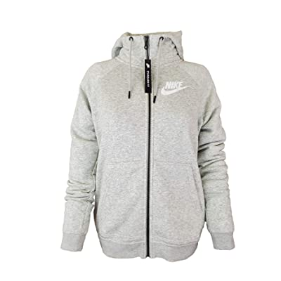 Nike Sportswear Women's Full Zip Hoodie: Clothing