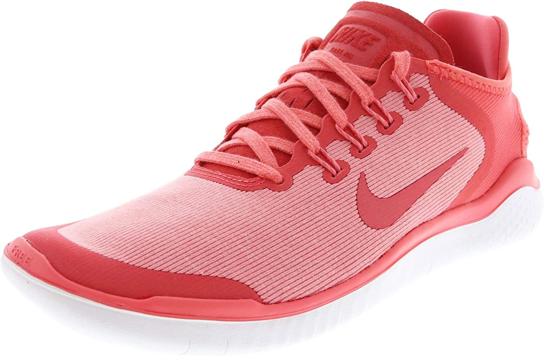women's nike free rn 2018 jdi running shoes