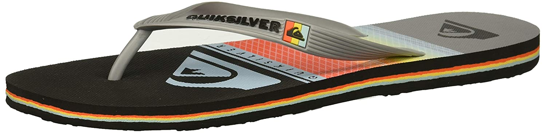 Quiksilver Men's Molokai Highline Slab Sandal,
