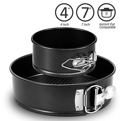 Amazon.com: Instant Pot Accesorios 7 inch molde desmontable ...
