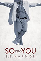 So Into You (The PI Guys Book 2) Kindle Edition