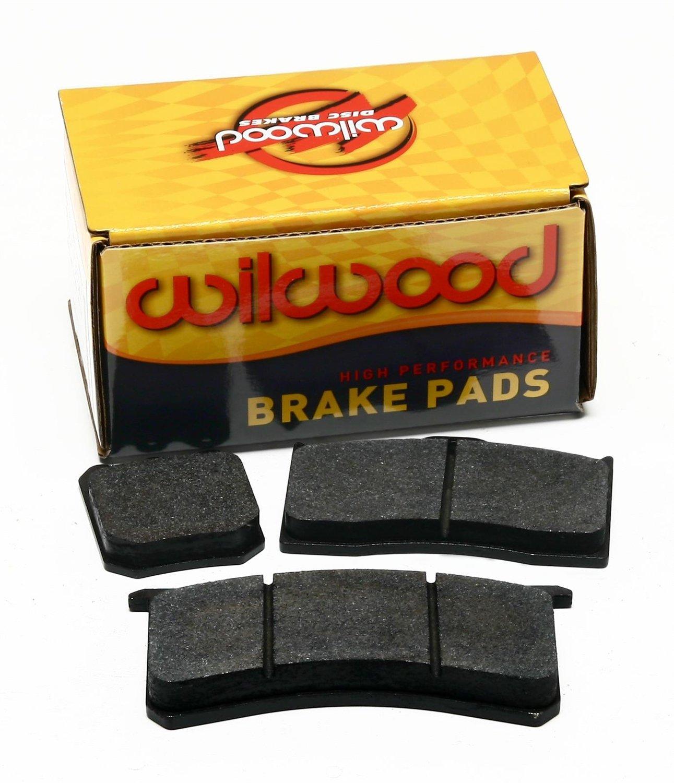 Wilwood 150-10007K Brake Pad Set