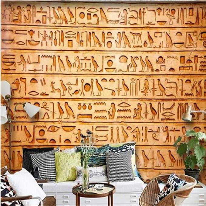 article motif égyptien 11