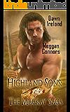 Highland Sons: The Mackay Saga