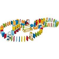Hape International Hape Early Explorer - Dynamo Dominoes Toy