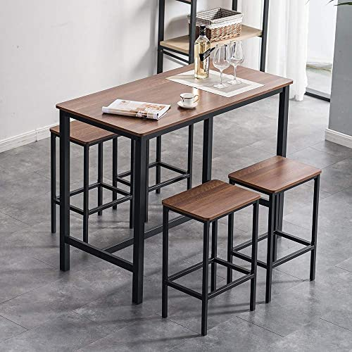 VINGLI Bar Table Set
