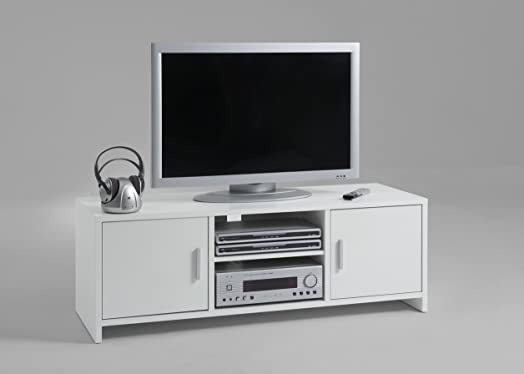 Hifi rack eiche  JOL Modern & Functional TV / Hi-Fi and CD/DVD Stand Storage Unit ...