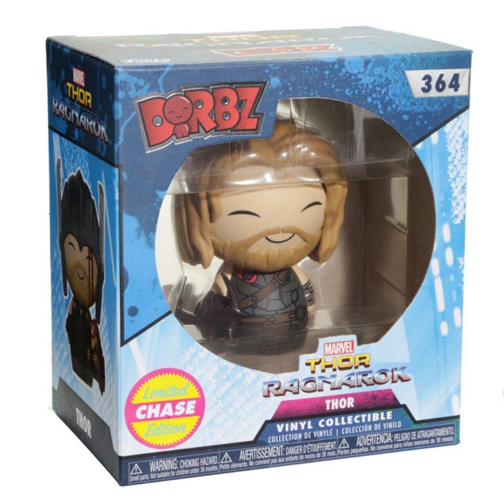 Funko Dorbz Chase Thor Ragnarok Figure