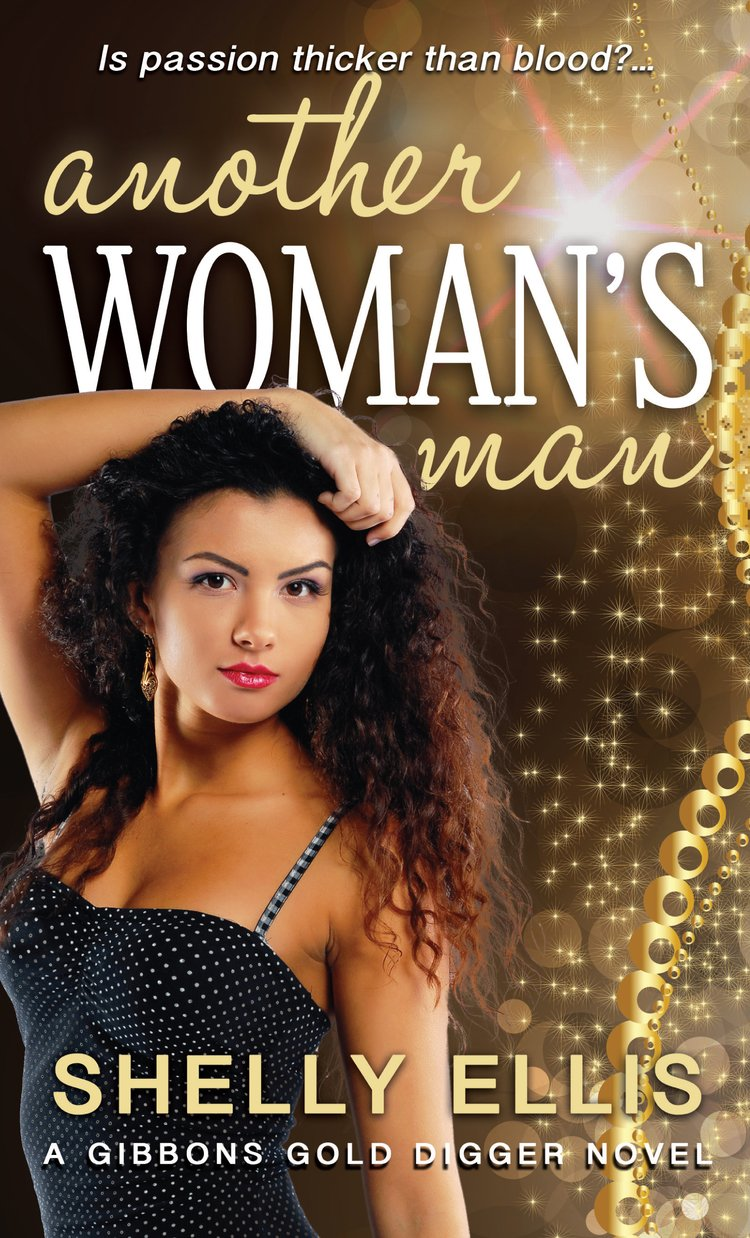 Download Another Womans Man (A Gibbons Gold Digger Novel) ebook
