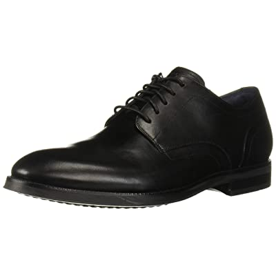 Amazon.com | Cole Haan Men's Lewis Grand Plain Toe Oxford | Oxfords