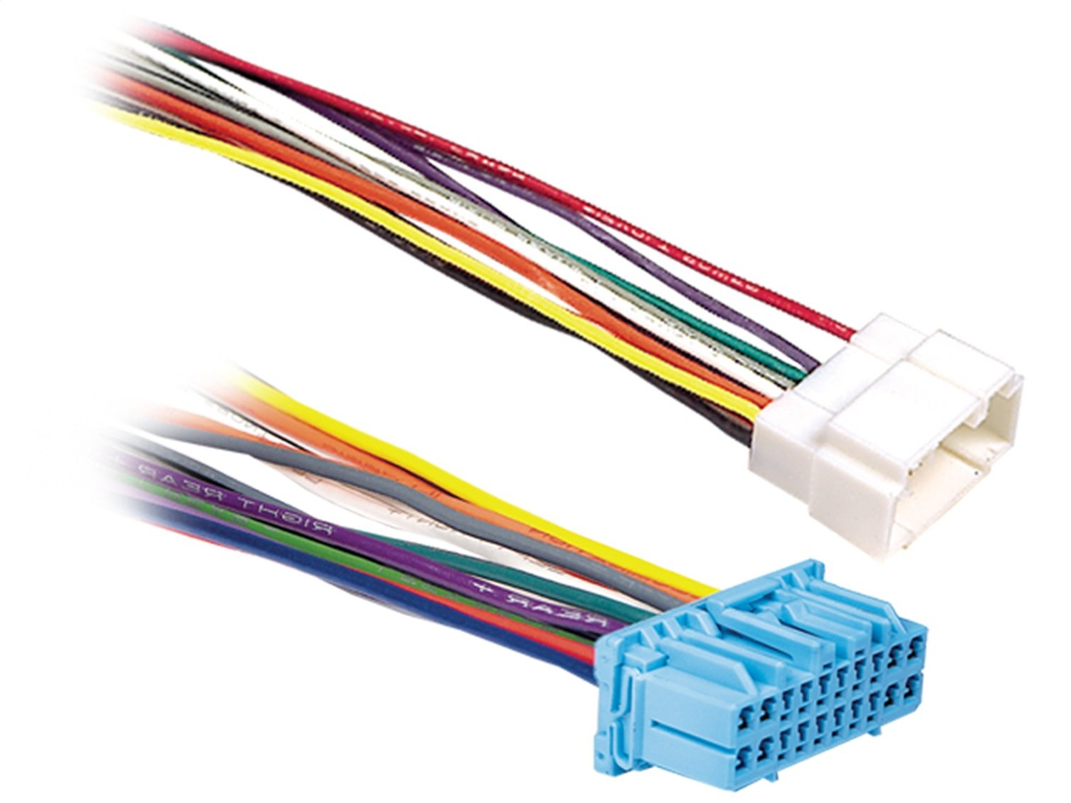 Metra Bt 1721 A Aftermarket Bluetooth Integration Parrot Mki9200 Wiring Harness For Honda Acura 1998 And Up Car Electronics