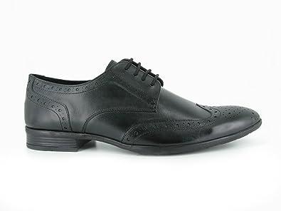 J.bradford Chaussures Derby FORDCOMBE Noir - Livraison Gratuite avec - Chaussures Derbies Homme