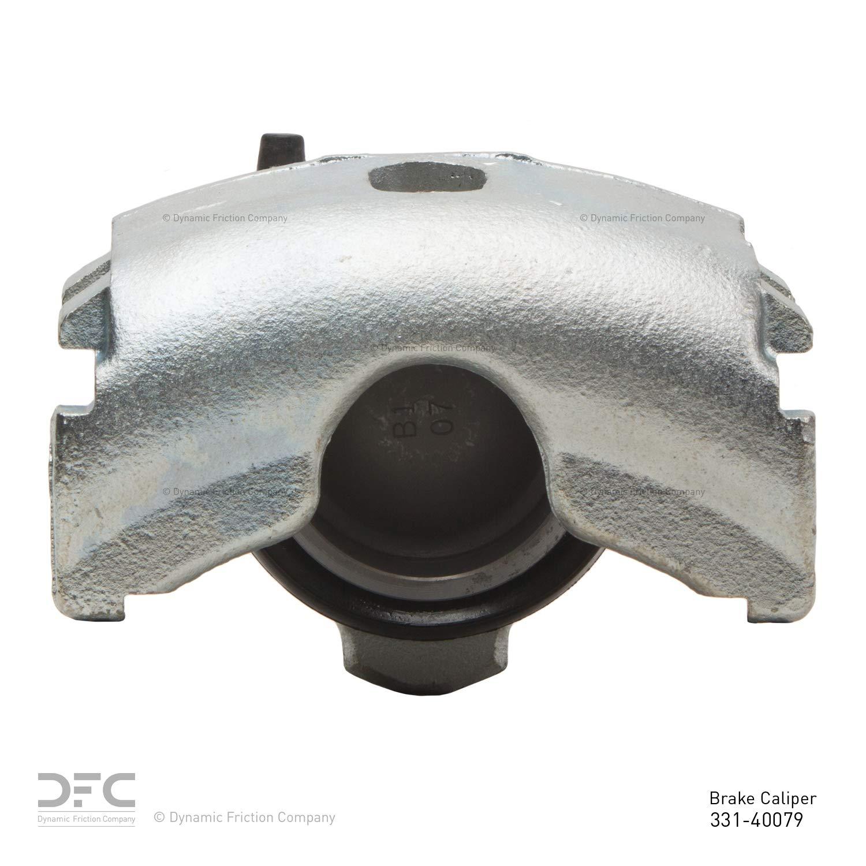 Front Left Dynamic Friction Company Premium Brake Caliper 331-63079