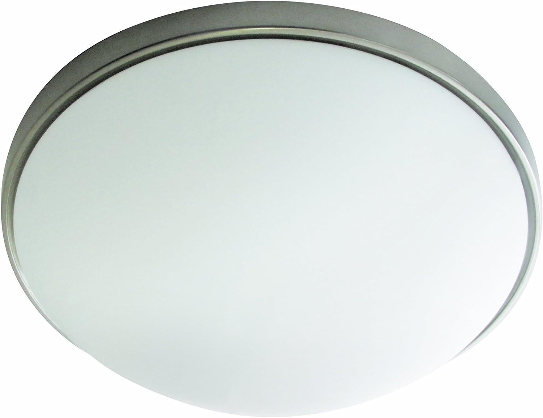 MrBeams batteriebetriebene LED Deckenleuchte mit Bewegungsmelder MB990 wei