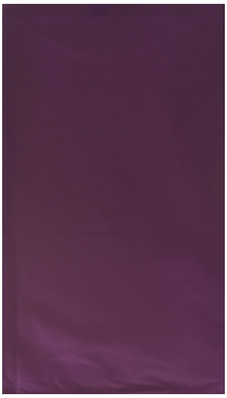 Packaging& Glamour 2700U62035 Busta da Regalo, 100 Pezzi, Plastica, Viola, 35.0x20.0x0.012 cm FC