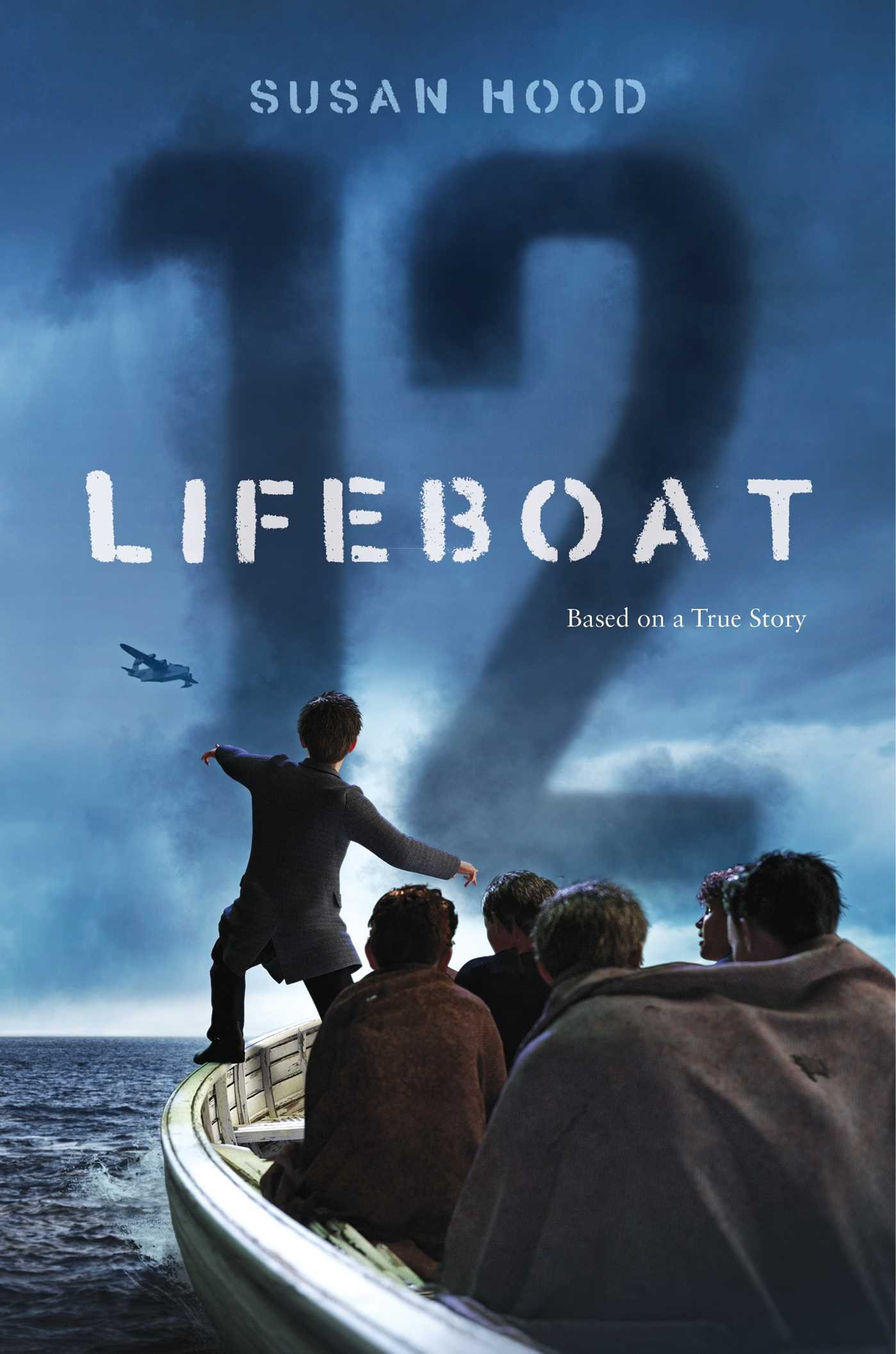 Lifeboat 12: Hood, Susan: 9781481468831: Amazon.com: Books