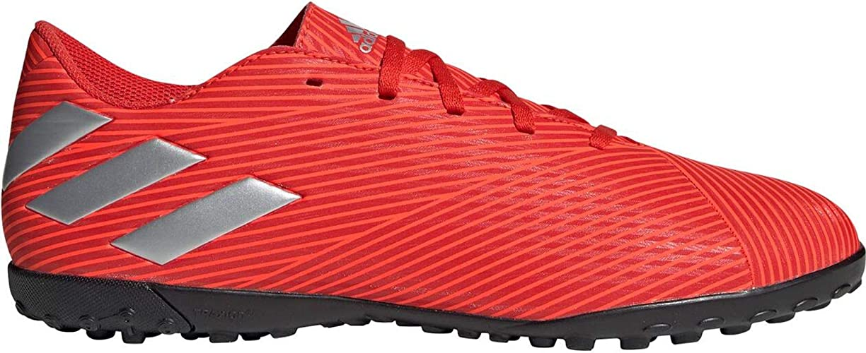 adidas Mens Nemeziz 19.4 Astro Turf Trainers Football Boots