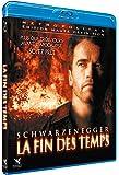 La Fin des temps [Blu-ray]