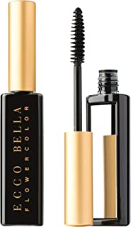 product image for Ecco Bella FlowerColor Plant Based Vegan Mascara (Black)