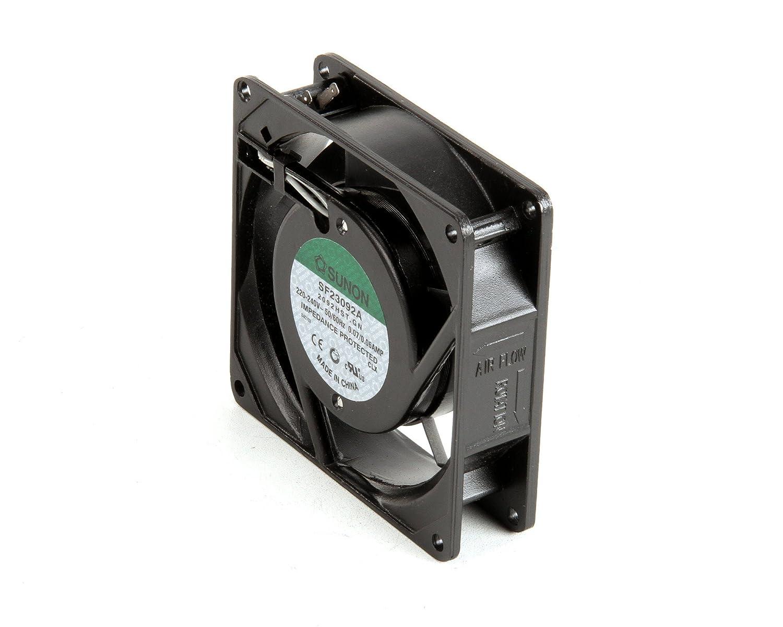 208-230V Moffat M234460 Cooling Fan 50//60Hz