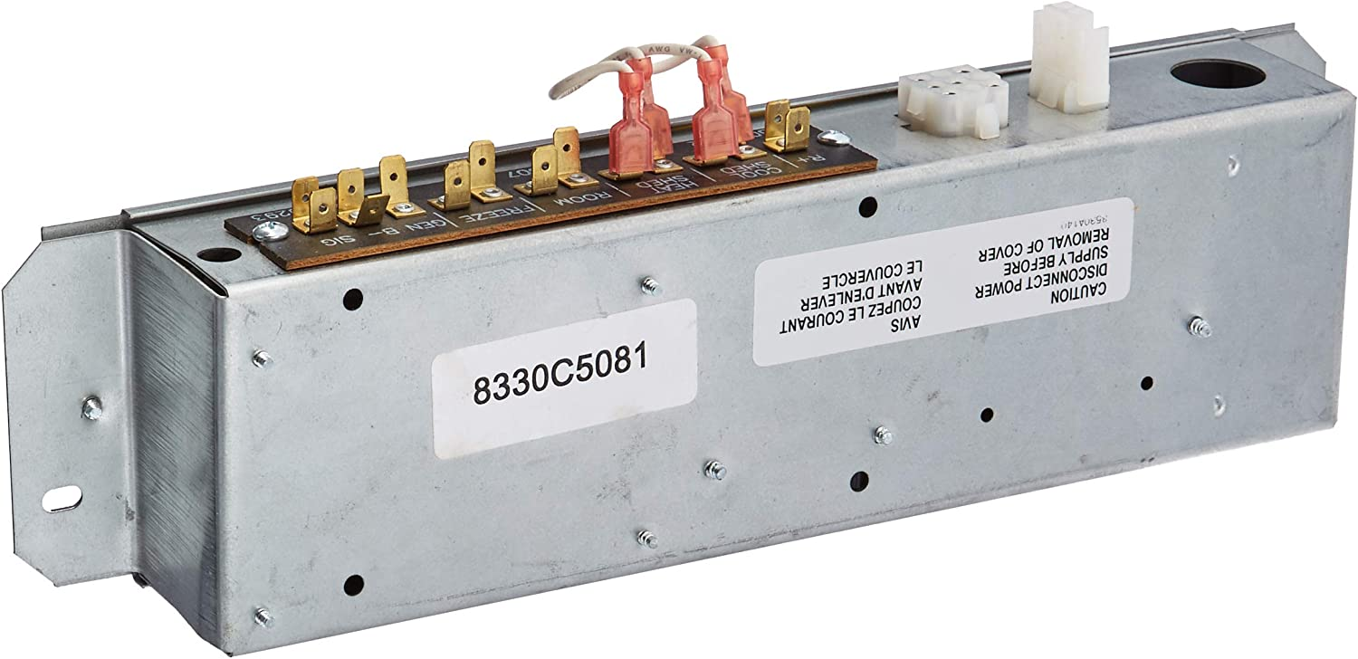 Coleman 83303851 Junction Box