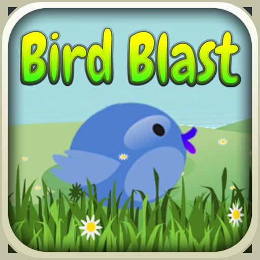 Bird Blast (Stella Angry Bird)