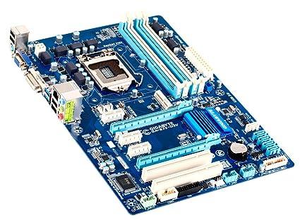 Gigabyte GA-H61MA-D3V Intel Smart Connect Technology Driver for Windows Mac