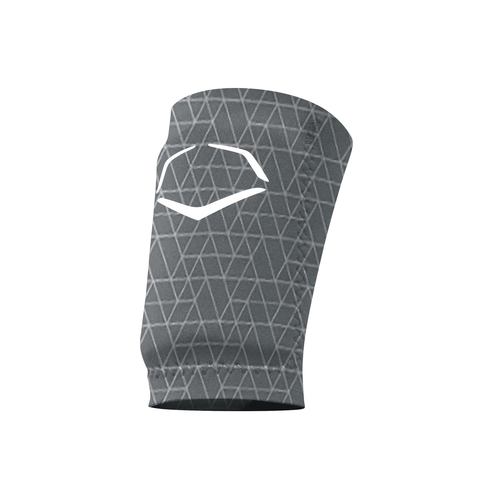 EvoShield EvoCharge Protective Wrist Guard - Extra Large, Grey