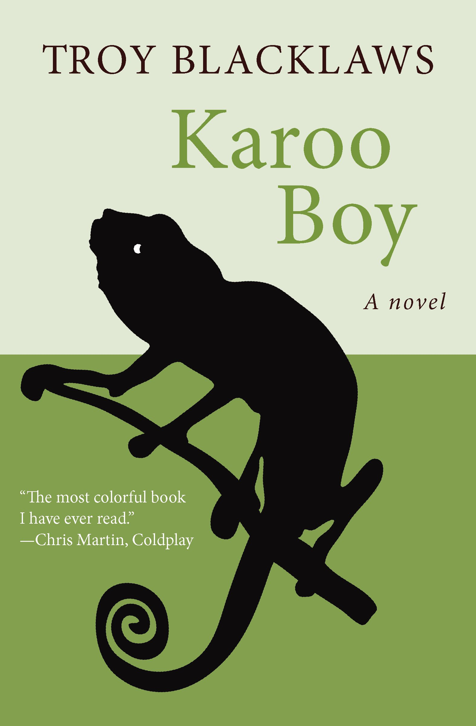 karoo-boy