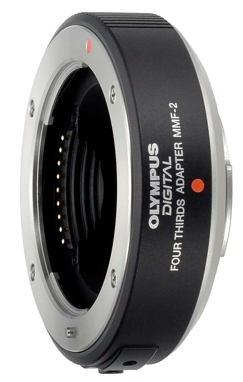 OLYMPUS フォーサーズアダプター マイクロフォーサーズ用 MMF-2   B0036MDEXO