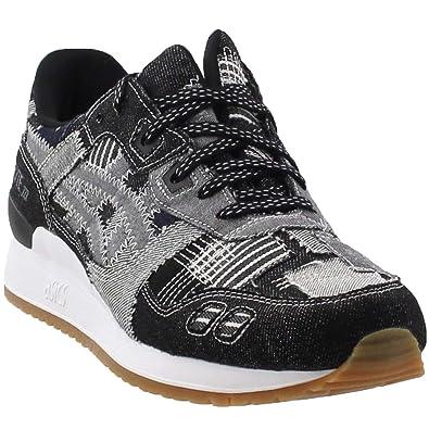 hot sale online 0f9a1 21f4e Amazon.com | ASICS Mens Gel-Lyte III Ranru Athletic ...
