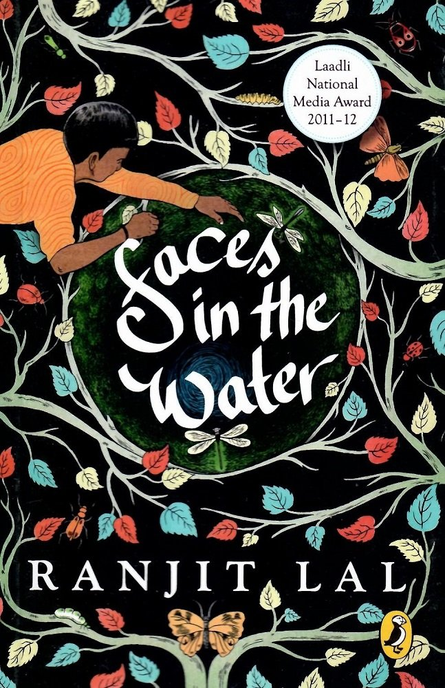 Buy Faces in the Water Book Online at Low Prices in India | Faces in the  Water Reviews & Ratings - Amazon.in