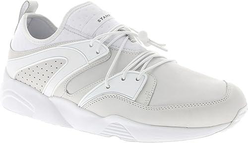 Puma Stampd x Puma Blaze Of Glory: : Chaussures