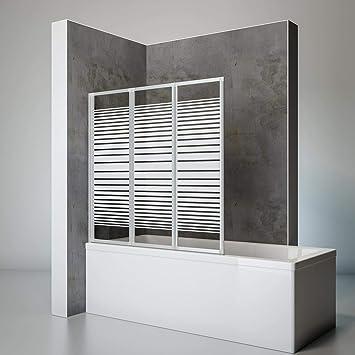 Schulte - Mampara de ducha con diseño de monstruo y texto en alemán (montaje para pegar o taladrar), D1330 01 72: Amazon.es: Bricolaje y herramientas