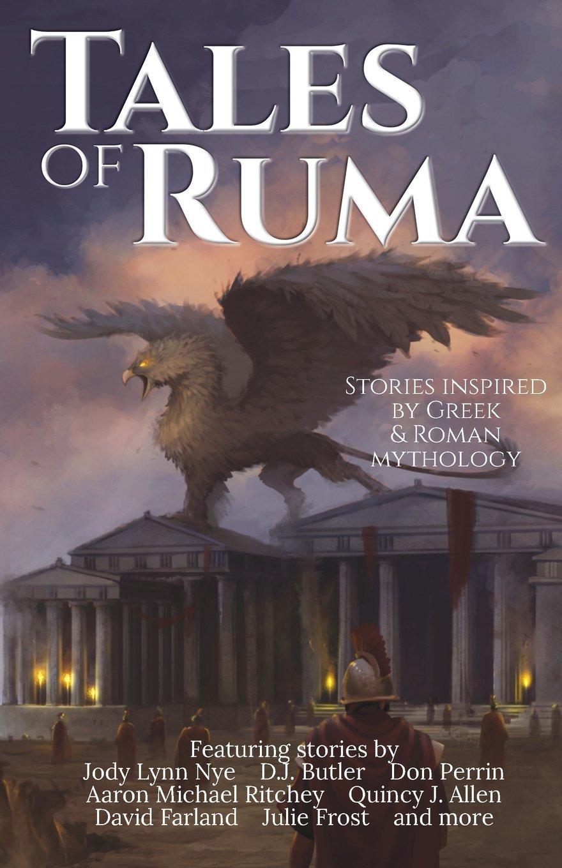 Download Tales of Ruma PDF