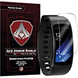Ace Armor Shield Samsung Galaxy Gear Fit 2 Pro Screen Protector (6 PACK)