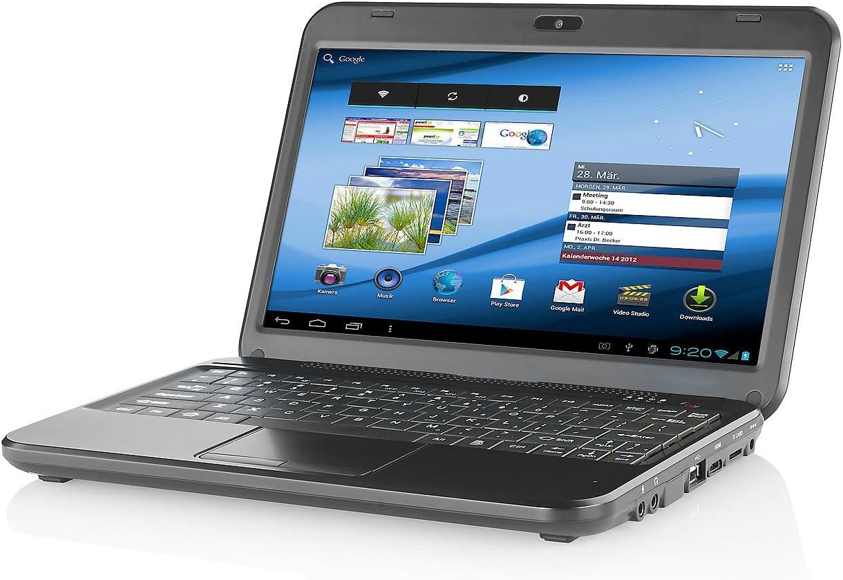 Meteorit 10 1 Android Netbook Nb 10 Dual Mit Hdmi Computer Zubehör