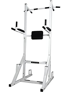 Buy home gym dynamics power tower challenger online at low prices