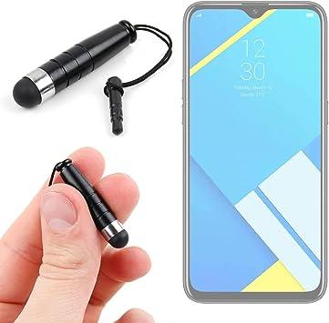 DURAGADGET Lápiz Óptico Compatible con Smartphone Huawei P Smart ...