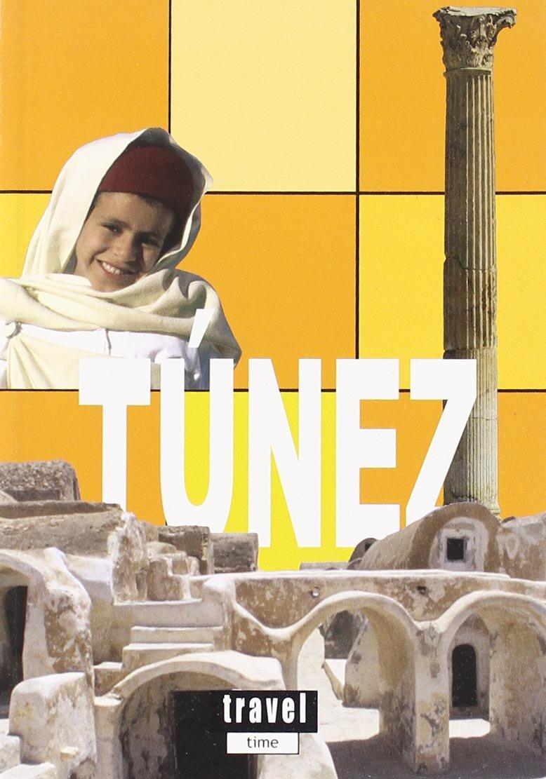 Download Tunez / Tunisia (Spanish Edition) ebook